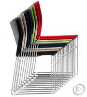 S450 kerkstoelen for Seggiole moderne